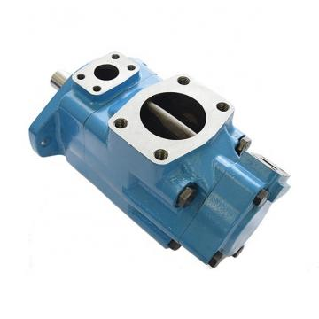 SUMITOMO CQTM33-16V-3.7-2R-S1243-E Double Gear Pump