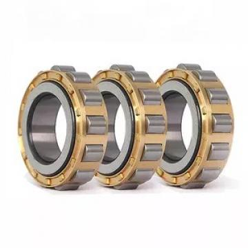 CONSOLIDATED BEARING F61702  Single Row Ball Bearings