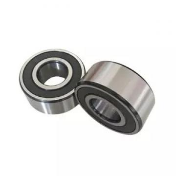 0.709 Inch | 18 Millimeter x 0.866 Inch | 22 Millimeter x 0.394 Inch | 10 Millimeter  CONSOLIDATED BEARING K-18 X 22 X 10  Needle Non Thrust Roller Bearings
