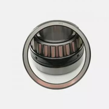 CONSOLIDATED BEARING S-3617-ZZ  Single Row Ball Bearings