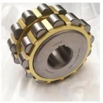 3.346 Inch | 85 Millimeter x 7.087 Inch | 180 Millimeter x 2.362 Inch | 60 Millimeter  CONSOLIDATED BEARING NJ-2317E M C/3  Cylindrical Roller Bearings