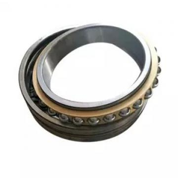 CONSOLIDATED BEARING WC87039  Single Row Ball Bearings