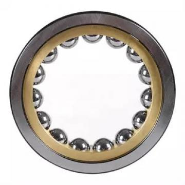 CONSOLIDATED BEARING 6307-ZN  Single Row Ball Bearings