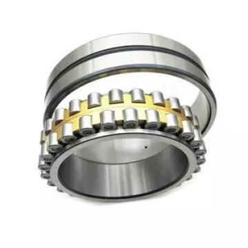 20 mm x 32 mm x 7 mm  FAG 61804  Single Row Ball Bearings